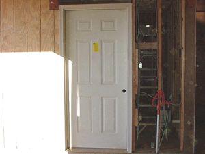 & Utility Door Installation Pezcame.Com